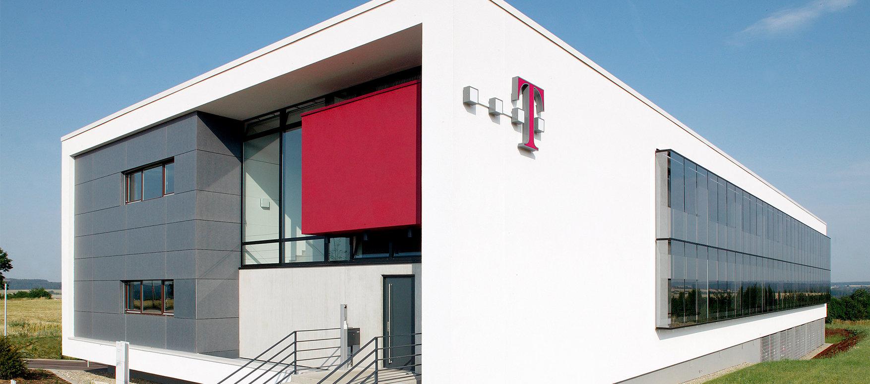 Telekom Ulm